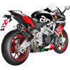EVOLUTION LINE COMPLETE EXHAUST SYSTEM