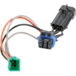 Motorcycle Alarm connector kits-Victory