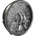 "5.75"" PEDESTAL MOUNT LED HEADLIGHT"