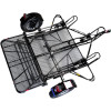 KENDON® THREE-RAIL DIRT/SPORT/SCOOTER STAND-UP™ MOTORCYCLE TRAILER