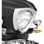 HEADLIGHT PROTECTOR, LAMPGARD FOR VICTORY