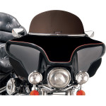 REPLACEMENT HARLEY-DAVIDSON WINDSHIELDS