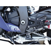 Footpegs & Foot Controls