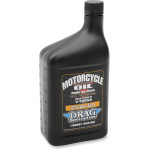 25W-60 MOTORCYCLE OIL