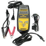 OPTIMATE 6 BATTERY CHARGER/MAINTAINER