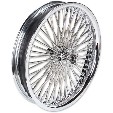 WHEEL DD 23X3.75 08-18FL