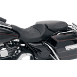 TATTOO SOLO SEATS AND PILLION PADS FOR DRESSER/TOURING