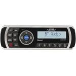 MS2013BT AM/FM/USB WATERPROOF STEREO WITH BLUETOOTH®