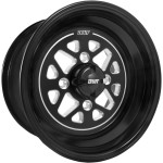STEALTH CAST WHEELS