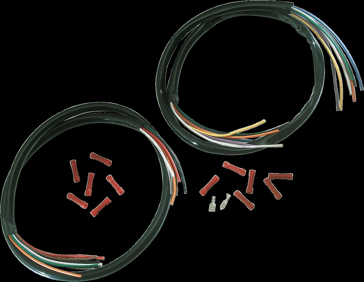 Wiring Harness For 1985 Fxrs Custom Diagram Shovelhead Harley Fxr Trusted Diagrams Rh Kroud Co Orange 1982