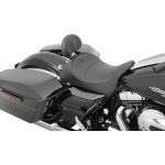 SOLO SEATS WITH OPTIONAL EZ GLIDE BACKREST SYSTEM