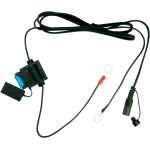 POWER DEMONS HARNESSES AND SWITCHES