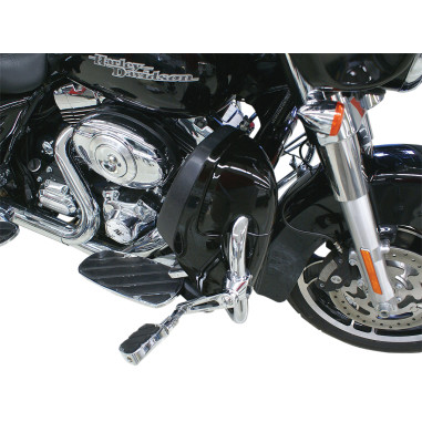 FAIRING LOWERS VENTED HD | Products | Drag Specialties®