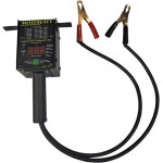 Battery load/system tester
