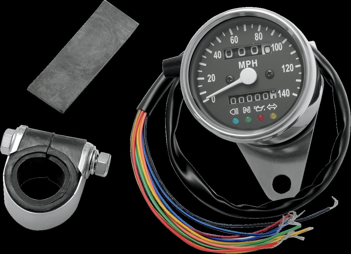 drag specialties mini tach wiring diagram   41 wiring