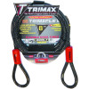 Trimaflex security cable