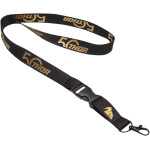 50TH ANNIVERSARY LANYARD