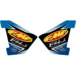 FMF EXHAUST REPLACEMENT DECALS | Products | Parts Unlimited®