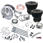 SIDEWINDER® BIG BORE STROKER KITS