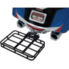 UNIVERSAL TRAILER HITCH RACK