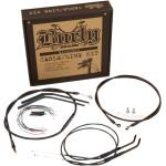 Jail Bar cable kits