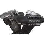 POWER FLOW AIR CLEANERS
