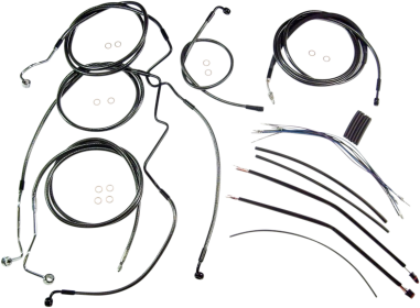 CONTROL CABLE KIT BP