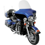 REPLACEMENT WINDSHIELDS FOR BAGGERS