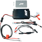 PERFORMANCE SERIES 360W RMS 4-CHANNEL AMP KIT