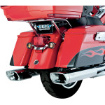 MONSTER SLIP-ON MUFFLERS