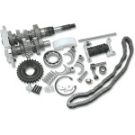 DIRECT DRIVE 6-SPEED GEAR SET KITS