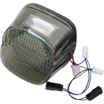 LED INTEGRATED TAILLIGHTS