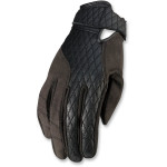 WOMEN'S BOLT GLOVES