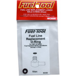 FUEL LINE REBUILD KIT