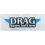 DRAG SPECIALTIES DEALER BANNERS