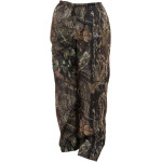 MEN'S PRO ACTION CAMO RAIN PANTS