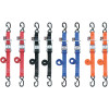 "1 1/2"" RATCHET WITH SAFETY LATCH HOOKS"