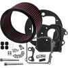 AIR CLEANER KIT AND OPTIONAL COVERS
