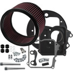 AIR CLEANER KITS AND COVERS