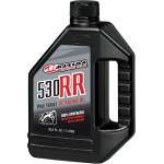 530RR 4T 100% ESTER-BASED SYNTHETIC RACING OIL