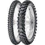 MXH hard-terrain dirt bike tires