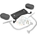 DELUXE ARM REST KIT (page 110 2016 FatbooK)