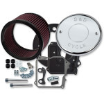AIR CLEANER KITS WITH COVERS