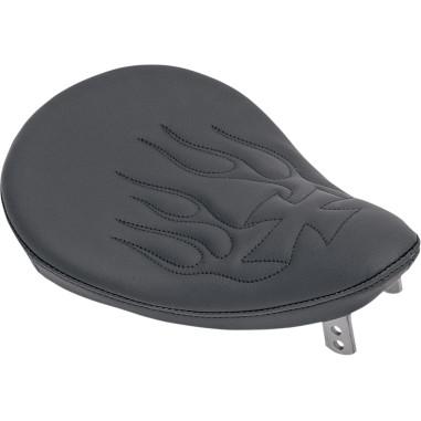 SEAT,SM SOLO BLK FLM/CROS