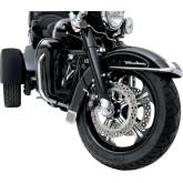 Indian Wheels & Brakes