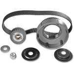 REPLACEMENT BDL PULLEYS, CLUTCH BASKETS/HUBS