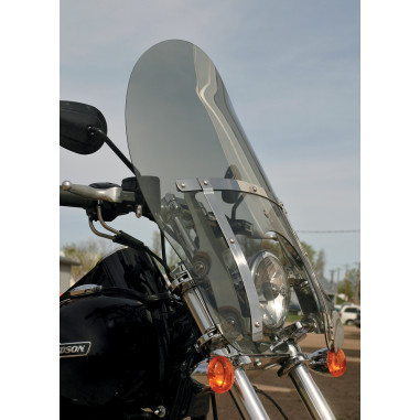 FLARE™ BILLBOARD WINDSHIELDS