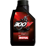 300V OFFROAD SYNTHETIC MOTOR OIL