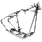 RIGID FRAMES FOR BIG TWIN