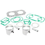 HIGH-PERFORMANCE 2- AND 4-CYCLE PWC PISTONS